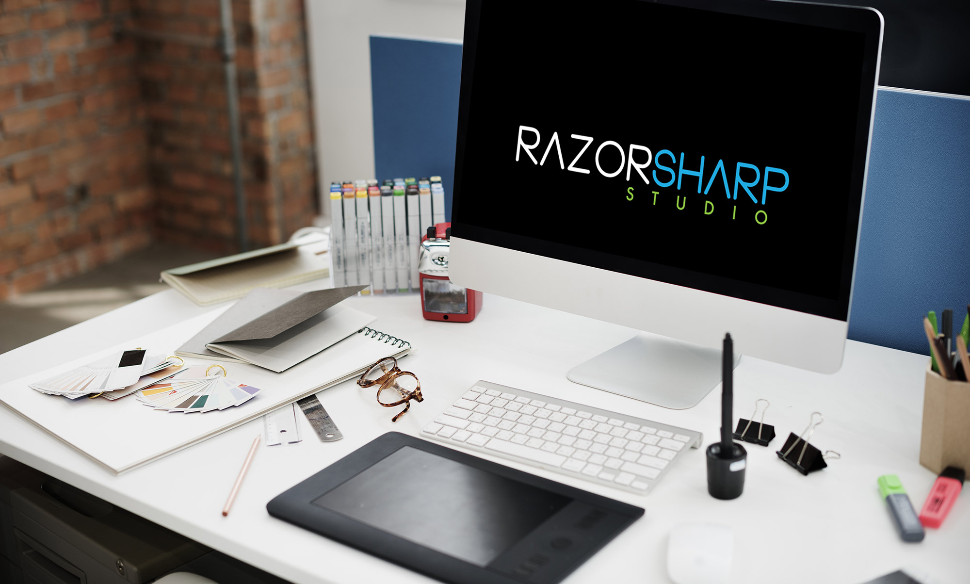 Razorsharp Studio